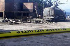 Pasca-kebakaran di SPBU, Pertamina Pastikan Pasokan BBM Aman di Ternate