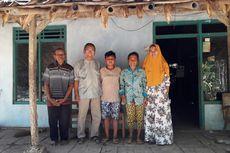 Pasha, Anak Keluarga Miskin yang Ditolak di SMP Negeri, Akhirnya Bisa Bersekolah