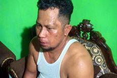 Diduga Sebar Hoaks Tsunami Pasca-gempa Maluku, Seorang Pria Diamuk Massa