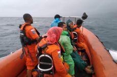 Tim SAR Cari Satu Penumpang KM Tidar yang Tenggelam karena Ingin Menolong