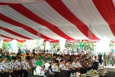 Jawa Barat Ingin Ciptakan Petani Milenial