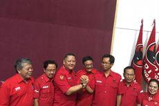 Kisruh Konfercab PDI-P Surabaya Berakhir, Adi Sutarwijono Dilantik Gantikan Wisnu Sakti Buana