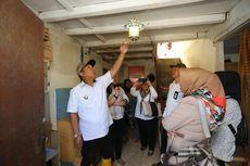 Wakil Wali Kota Bandung: Pakai Biodigester, Sampah Pasar Diolah Jadi Energi