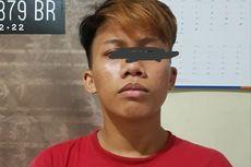 Usai Bacok Seorang Pelajar, Raja Begal Kota Padang Diringkus Polisi