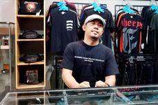 Cerita Adilta, Merintis Usaha di Balik Musik Cadas Kota Medan