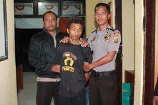 Sebelum Ditangkap, Ayah yang Aniaya Anak Gizi Buruk Ancam Polisi
