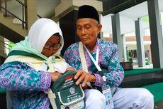 Buruh Tani dari Tasikmalaya Berangkat Haji Setelah 19 Tahun Menabung