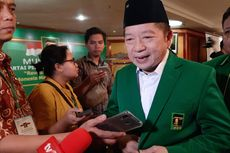 PPP Buka Peluang Ketua Umum Diisi dari Luar Partai