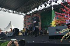 Anies, Lulung, hingga HNW Ikut Lebaran Betawi di Monas