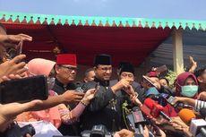 Anies: Pemasangan Bambu Getih Getah Awal Jakarta Kembangkan Tradisi Khas Indonesia