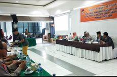 Koalisi Partai Pendukung Prabowo Kuasai DPRD Kabupaten Solok 2019-2024