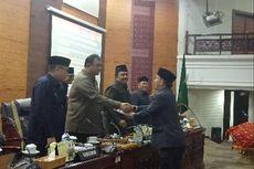 1 Oktober 1945 Ditetapkan sebagai Hari Jadi Sumatera Barat
