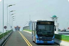 Transjakarta Buka Rute Baru Puri Beta-Kampung Melayu
