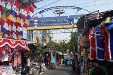 Pedagang di Pasar Jatinegara Bingung Cari Pengganti Plastik Sekali Pakai