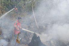 Dampak Karhutla, Warga hingga Gubernur Riau Kena ISPA