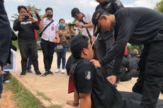 Korban Tewas Kedua Orientasi Siswa SMA Taruna, WJ Dipukul Bertubi-tubi oleh Seniornya