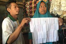 Proyek Rusunawa Beres, Pekerja Tinggalkan Utang Rp 33,8 Juta ke 3 Warung