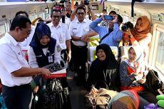 PT KAI Daop III Cirebon Resmikan Nama Baru Kereta Api