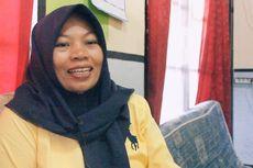 Bahagianya Baiq Nuril, Bisa Lihat Putrinya Jadi Anggota Paskibraka...