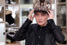 Rinaldy A Yunardi, Desainer yang Karyanya Dikenakan Aktris Dunia