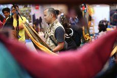 Indofest 2017, Pestanya Para Penikmat Aktivitas ''Outdoor''