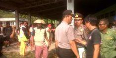 Situasi Pulau Bangka Memanas, Warga Saling Kejar