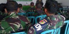 Tes Narkoba, Urine 70 Prajurit TNI Diperiksa