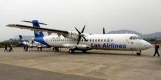 Pesawat Lao Airlines Jatuh, 44 Penumpang Dikhawatirkan Tewas