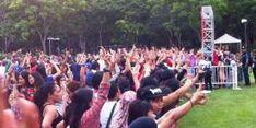Sempat Ricuh, Jokowi-JK Unggul Telak atas Prabowo-Hatta di Hongkong