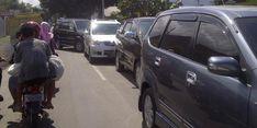 Pemudik Bisa Pantau Jalur Selatan Tasikmalaya via CCTV