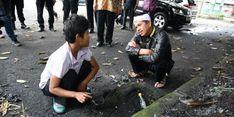 Sampai Ada Sayembaranya di Purwakarta, Penderita Penyakit Jiwa Juga Berhak Sembuh...