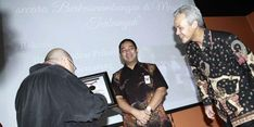 Wali Kota Semarang Dapat Rekor