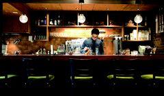 Kedai Kopi di Kyoto Milik Barista Terbaik Jepang