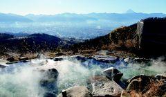 Ini Dia 2 Hal yang Wajib Dicoba di Gunung Fuji