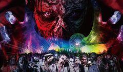 Dikejar Zombie di Jepang