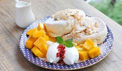 5 Restoran Pancake Enak dan Populer di Fukuoka