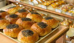 Toko Roti Legendaris di Gifu, Jepang