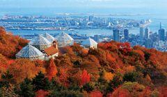 3 Spot Musim Gugur Terindah di Hyogo, Jepang