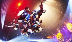 Menikmati Pertunjukan Entertainment Berkonsep Baru di Jepang!