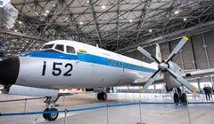 Mengunjungi Museum Pesawat di Aichi, Jepang