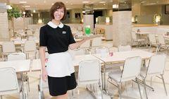 """Seperti Ini """"Food Court"""" di Jepang"""