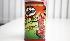 Uniknya Pringles Rasa Sukiyaki, Hanya Dijual di Kanto Jepang