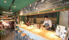 "4 Kafe dengan Kopi dan ""Dessert"" Fotogenik di Fukuoka Jepang"