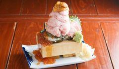 """5 Restoran """"Seafood"""" Populer di Wilayah Tenjin Fukuoka"""