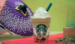 Kaga Bō Houjicha Frappuccino, Seperti Apa Rasa Minuman Baru Starbucks Japan Ini?