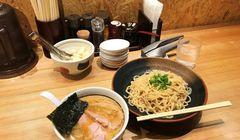 Panduan Mencicipi Tsukemen (Ramen Celup) di Nogata Hope