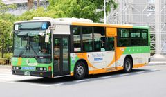 Naik Bus di Jepang? Ini Panduan Lengkapnya...