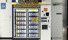 Panduan Membeli Kartu SIM di Terminal 2 Bandara Narita