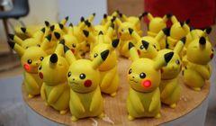 "Lucunya, Robot Pikachu ""HelloPika"" Bisa Menjawab Jika Diajak Bicara"