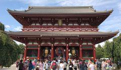 Tata Cara Berkunjung ke Kuil Buddha di Jepang